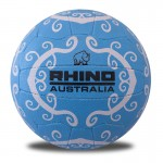 Netball - Rhino Australia Hurricane Blue