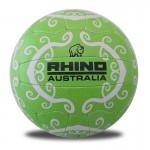 Netball - Rhino Australia Hurricane Green