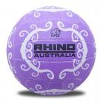Netball - Rhino Australia Hurricane Purple