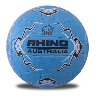 Netball - Rhino Australia Tornado Blue