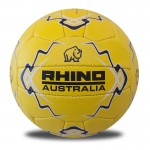 Netball - Rhino Australia Tornado Yellow