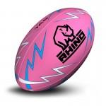 Thunder Bolt Tag Ball Pink