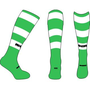 3stripe-large-green