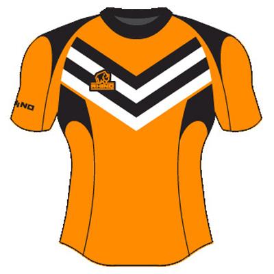 Rhino Teamwear - Rugby League Jerseys
