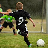 Rhino Football Juniors