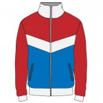 Club Tracksuit Jacket