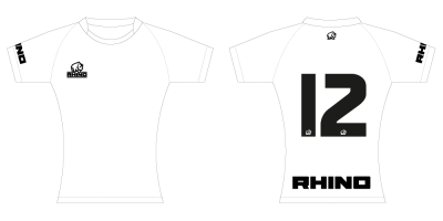 Rhino Rugby Jersey Pro-Fit