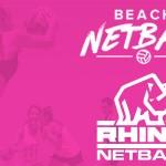 Rhino Australia and Beach Netball