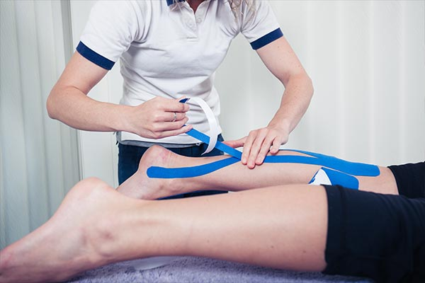 medical and physio sport supplies