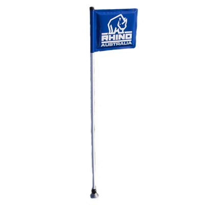 rhino-corner-flag-post