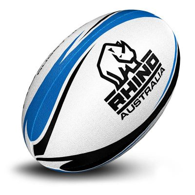 Rhino Hurricane Rugby Union Ball