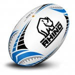 Rhino Vortex Pro Rugby Union Ball