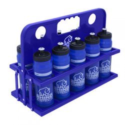 Rhino Water Bottle Carrier Plastic