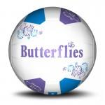 Rhino Custom Netball - Butterflies-2