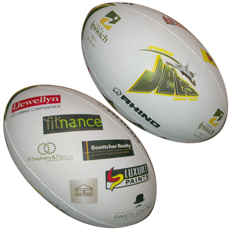 Ipswich-Jets-Custom-Ball