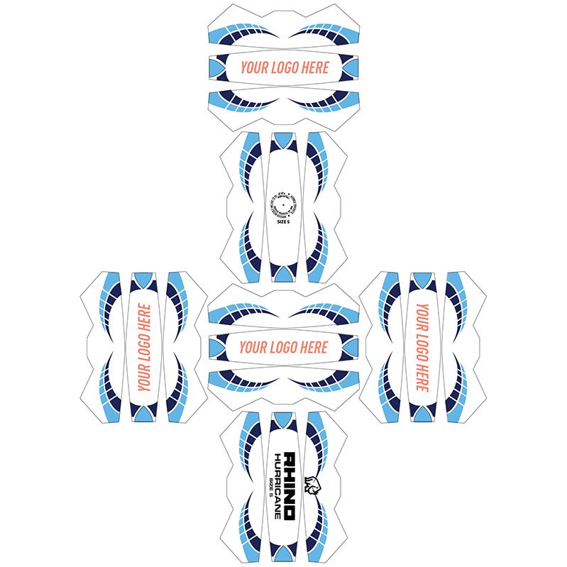 Custom Netballs for your club or school
