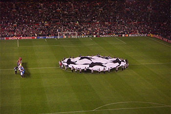football-tours-europe