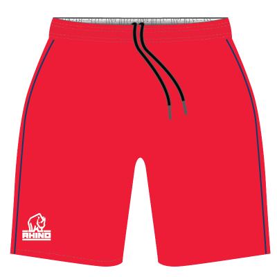 Football Shorts 1