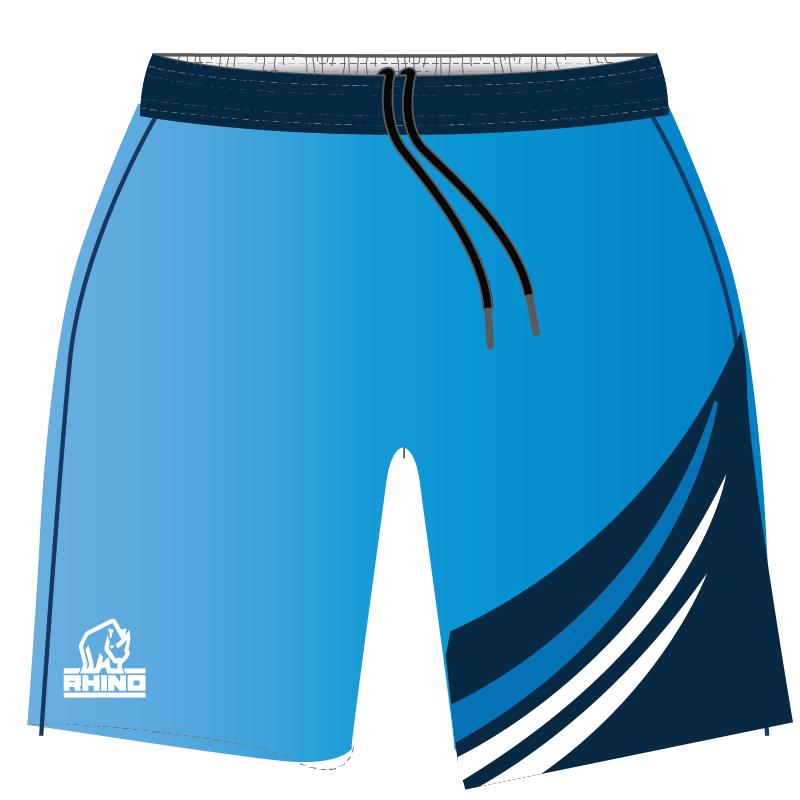 Football Shorts 2