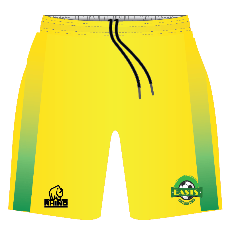 Football Shorts 3