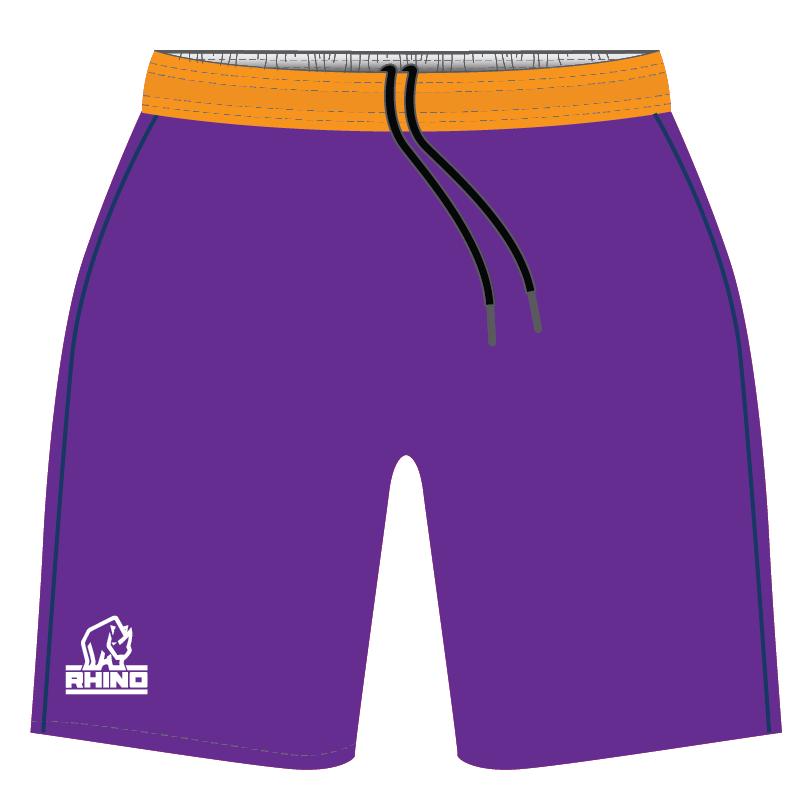 Football Shorts 4