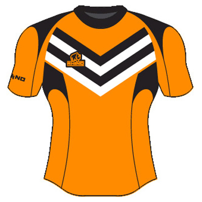 Rhino Teamwear - Rugby League Jerseys