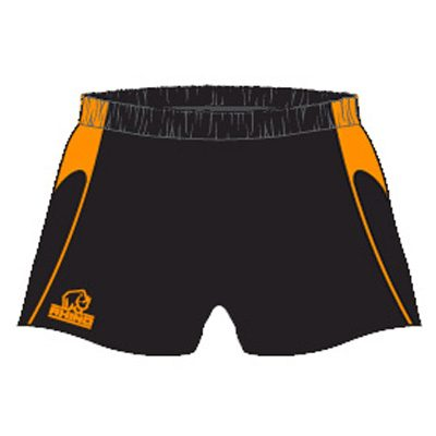 Rhino Teamwear - Rugby League Shorts