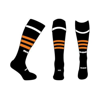 Rhino Teamwear - Rugby League Socks