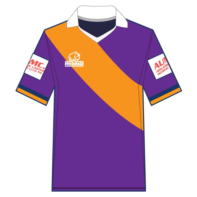 Short Sleeve Football Jersey 4