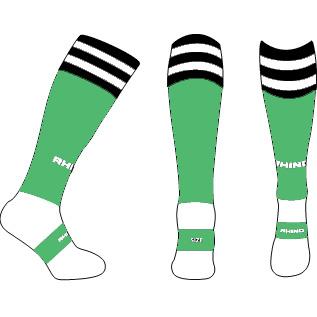 top-stripes-green