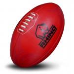 Vortex Pro AFL Ball Red