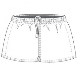 Australian Rules Football Shorts