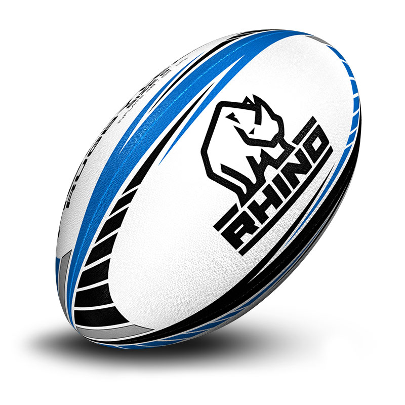 Rhino Cyclone Rugby League Ball