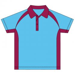 Polo Shirt Panel