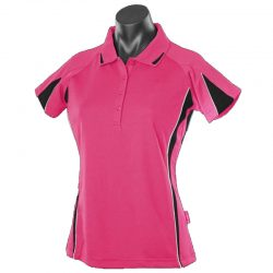 Ready Made Polo Ladies Eureka
