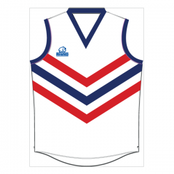 Australian Rules Football Guernseys