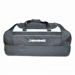 c24a9b55d6 Large Team Kit Bag with Wheels (Fabric Handle)