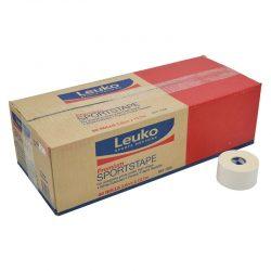 LEUKO PREMIUM RIGID - WHITE 3.8CM X 13.7M