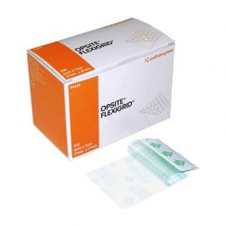 Opsite Flexigrid Transparent Film Dressing - Singles