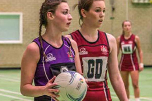 netball training equipment teamwear and balls